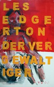 Autor: Edgerton, Les, Titel: Der Vergewaltiger