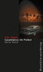 Casablanca im Fieber - Topin, Tito - Distel