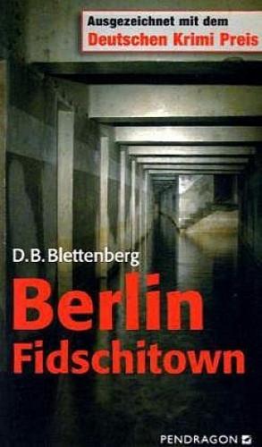 Berlin Krimis
