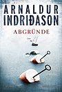 Abgründe - Indridason, Arnaldur - Lübbe