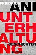 Autor: Ani, Friedrich, Titel: Unterhaltung