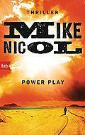 Power Play - Nicol, Mike - btb