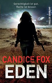 Eden - Fox, Candice - Suhrkamp