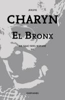 El Bronx - Charyn, Jerome - Diaphanes