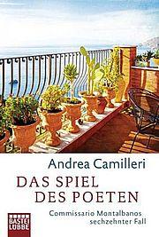 Das Spiel des Poeten - Camilleri, Andrea - Bastei Lübbe