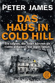 Das Haus in Cold Hill - James, Peter - Fischer