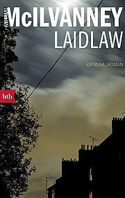 Laidlaw - McIlvanney, William - btb