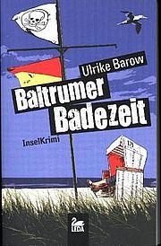 Baltrumer Badezeit - Barow, Ulrike - Leda