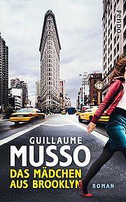 Das Mädchen aus Brooklyn - Musso, Guillaume - Pendo