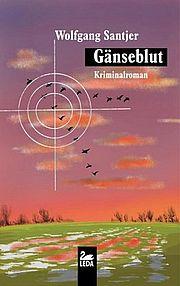 Gänseblut - Santjer, Wolfgang - Leda
