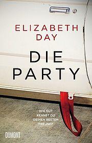 Die Party - Day, Elizabeth - Dumont