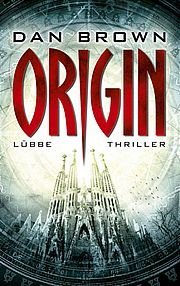 Origin - Brown, Dan - Bastei Lübbe