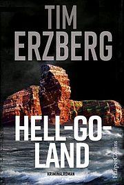 Hell-Go-Land - Erzberg, Tim - HarperCollins Hamburg