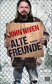Alte Freunde - Niven, John - Heyne