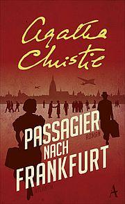 Passagier nach Frankfurt - Christie, Agatha - Atlantik