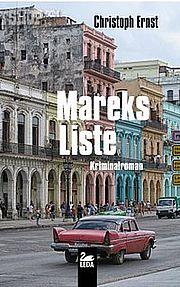 Mareks Liste - Ernst, Christoph - Leda