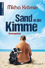 Autor: Krämer, Micha, Titel: Sand in der Kimme