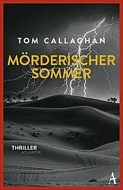 Autor: Callaghan, Tom, Titel: Mörderischer Sommer