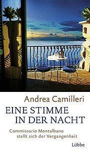 Eine Stimme in der Nacht - Camilleri, Andrea - Bastei Lübbe