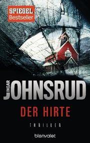 Der Hirte - Johnsrud, Ingvar - Blanvalet