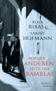 Autor: Ribas, Rosa / Hofmann, Sabine, Titel: Auf der anderen Seite der Ramblas
