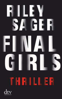 Final Girls - Sager, Riley - dtv