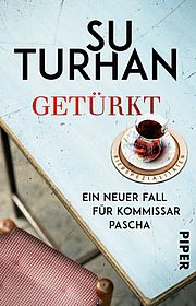 Getürkt - Turhan, Su - Piper