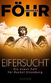 Eifersucht - Föhr, Andreas - Droemer Knaur