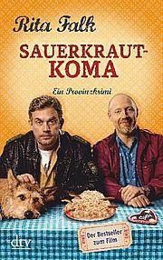 Autor: Falk, Rita, Titel: Sauerkrautkoma