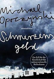 Autor: Opoczynski, Michael, Titel: Schmerzensgeld