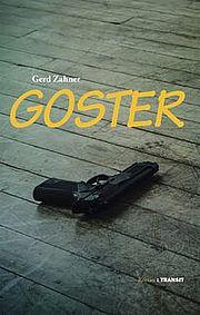 Autor: Zahner, Gerd, Titel: Goster