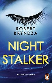 Autor: Bryndza, Robert, Titel: Night Stalker