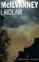 Laidlaw - McIlvanney, William - Kunstmann